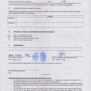 Biodata of Bawi Sung 4